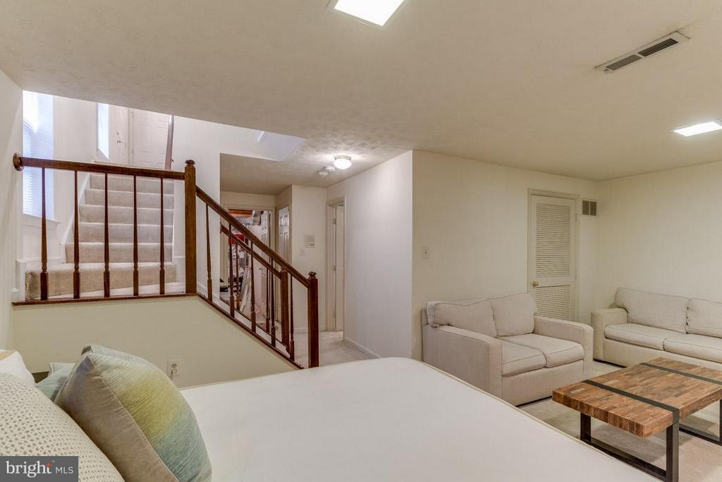Family Room - 11745 GREAT OWL CIR, RESTON