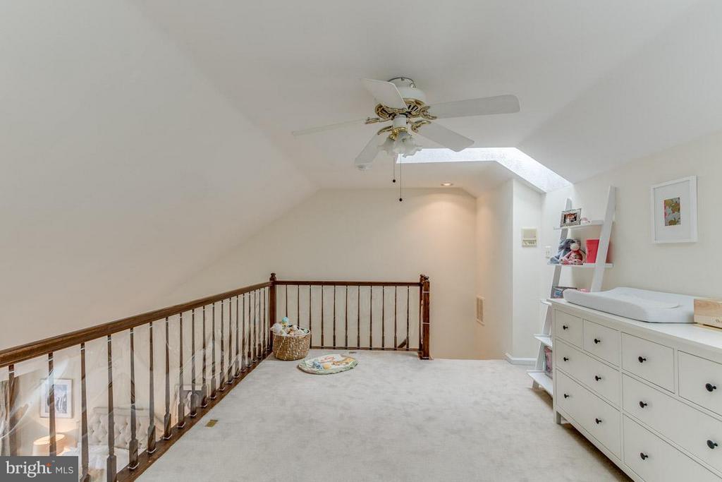 Master Bedroom Loft - 11745 GREAT OWL CIR, RESTON