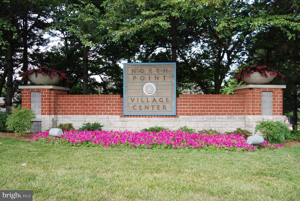 1/2 Mile to North Point Shopping Center - 11745 GREAT OWL CIR, RESTON