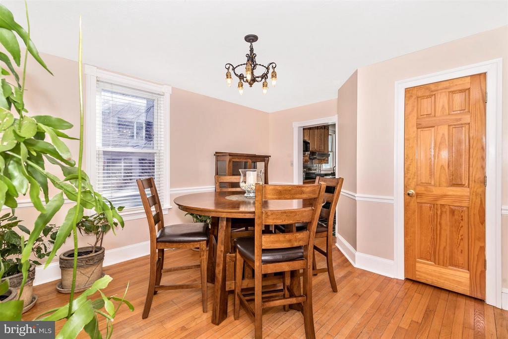 Dining Room - 5639 MOUNTVILLE RD E, ADAMSTOWN