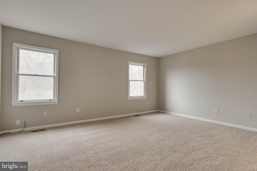 Bedroom (Master) - 11755 CRITTON CIR, WOODBRIDGE