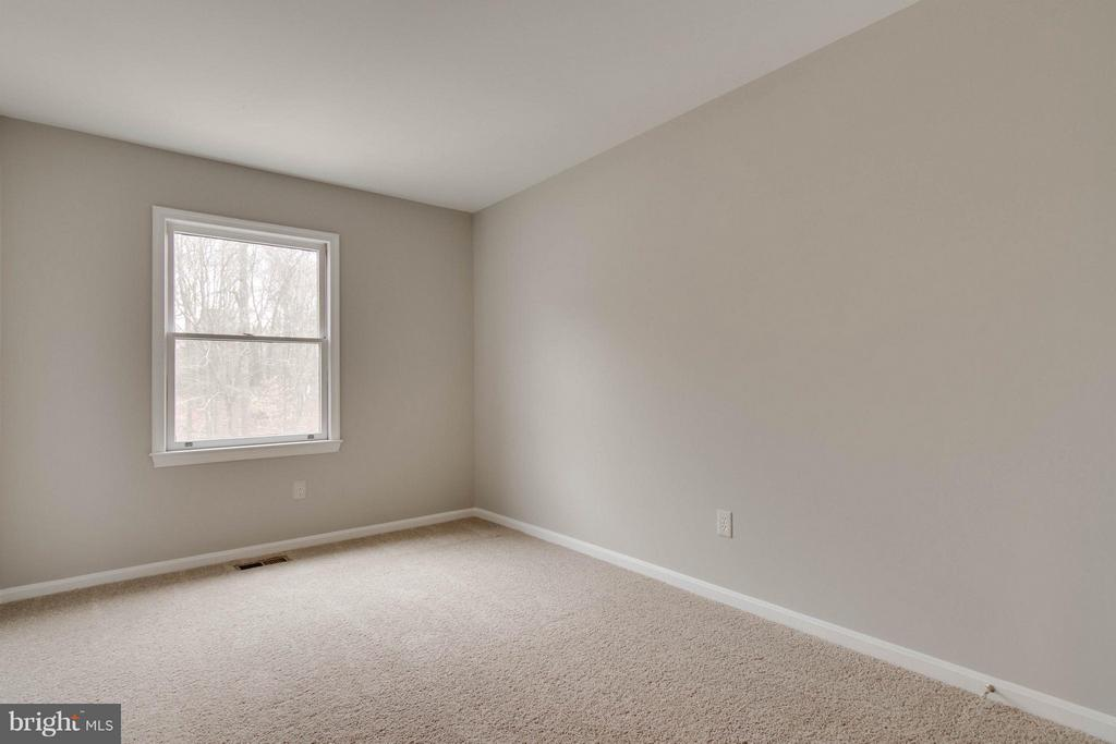 2nd Bedroom - 11755 CRITTON CIR, WOODBRIDGE