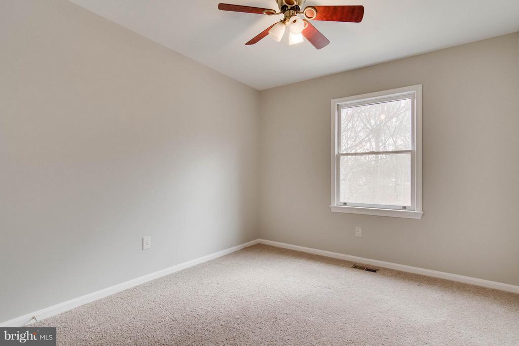 3rd Bedroom - 11755 CRITTON CIR, WOODBRIDGE