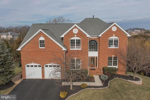 22559 HUGHESVILLE MANOR CT