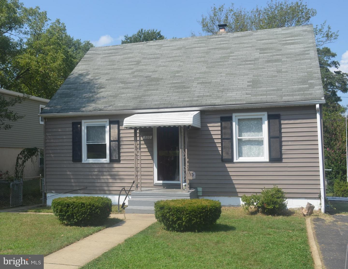 Single Family for Sale at 520 Hawthorne Rd Linthicum Heights, Maryland 21090 United States