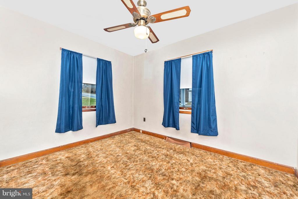 Bedroom (Master) - 4732 MUSSETTER RD, IJAMSVILLE