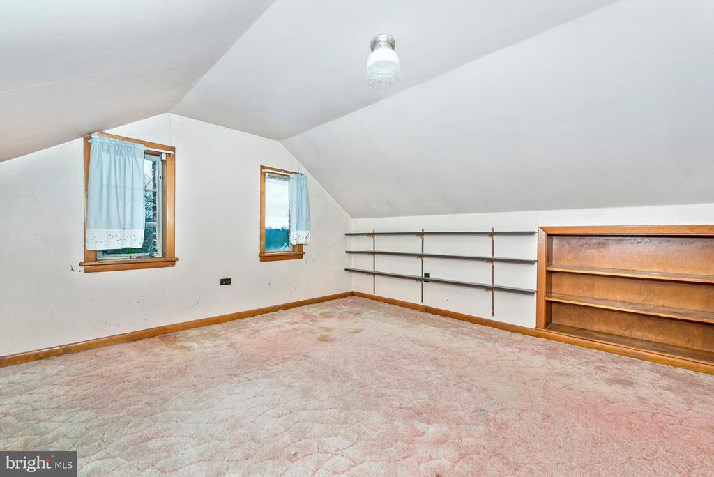 Bedroom - 4732 MUSSETTER RD, IJAMSVILLE