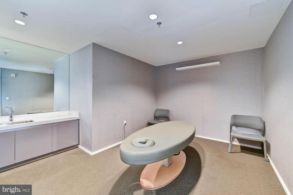 Building Amenities - 925 H ST NW #908, WASHINGTON