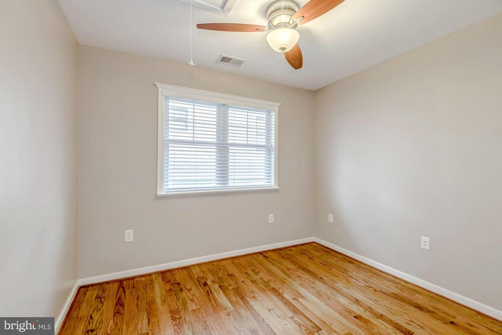 Bedrooms All Have Real Hardwood Floors - 232 CLEVELAND ST N, ARLINGTON