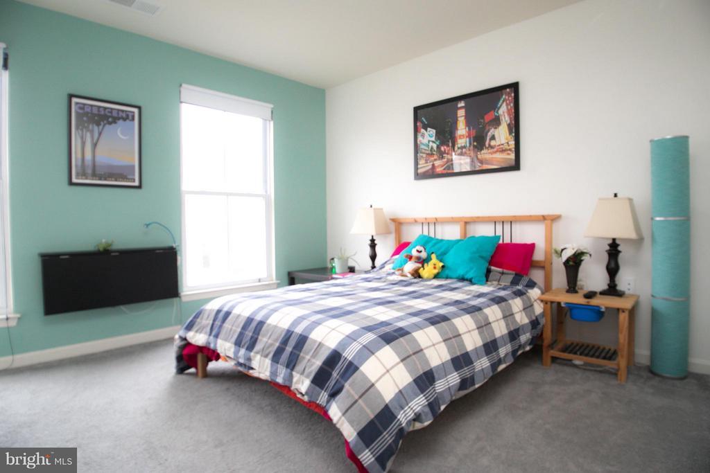 Bedroom - 1407 SHIPPEN LN SE, WASHINGTON