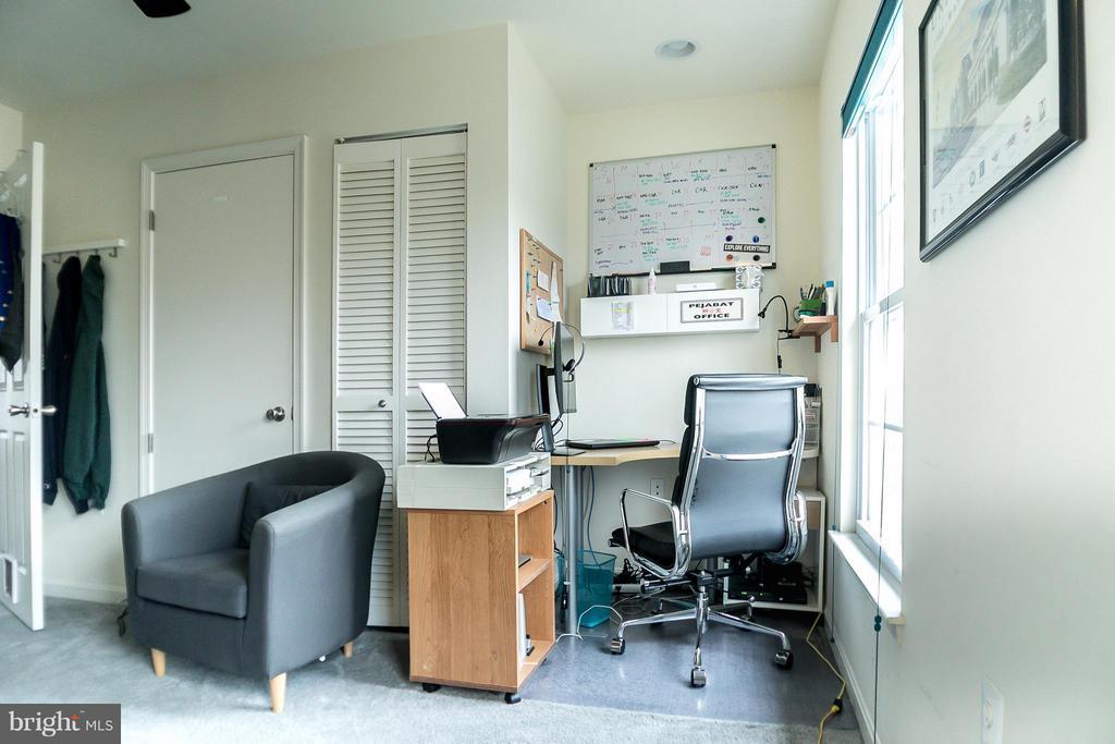 Bedroom (Master) - 1407 SHIPPEN LN SE, WASHINGTON