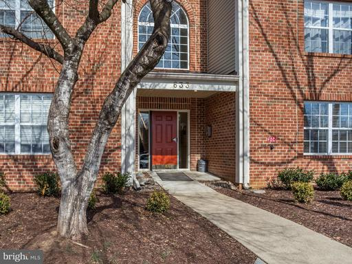 633 ADMIRAL DR #208