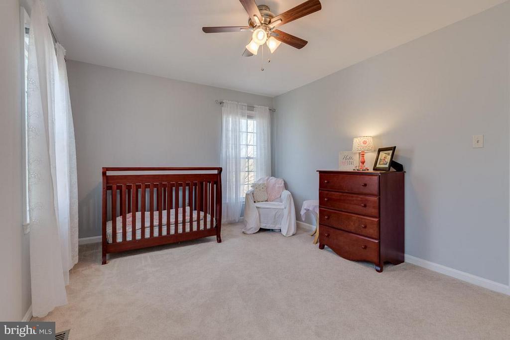 Bedroom 3 - 116 COPPER CT, STERLING