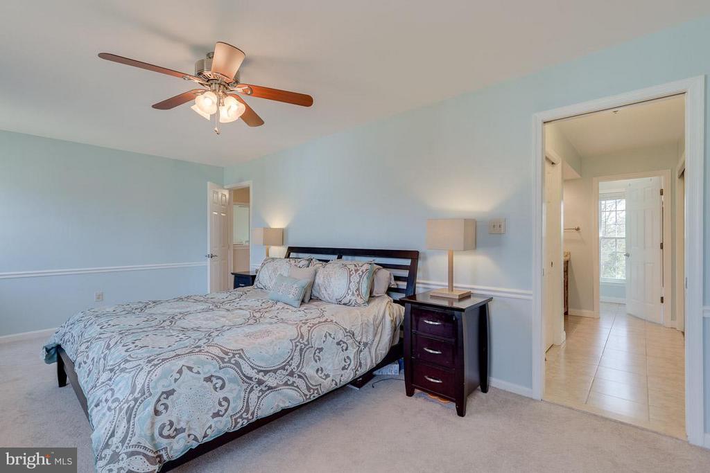Bedroom (Master) - 116 COPPER CT, STERLING