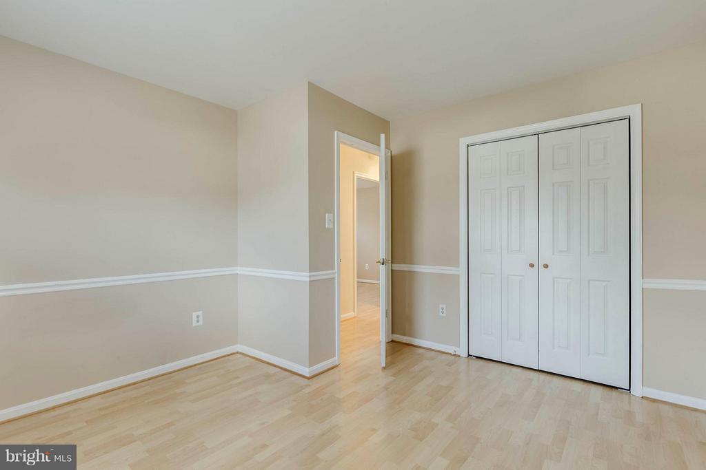 Bedroom 3 - 7411 CALICO CT, SPRINGFIELD