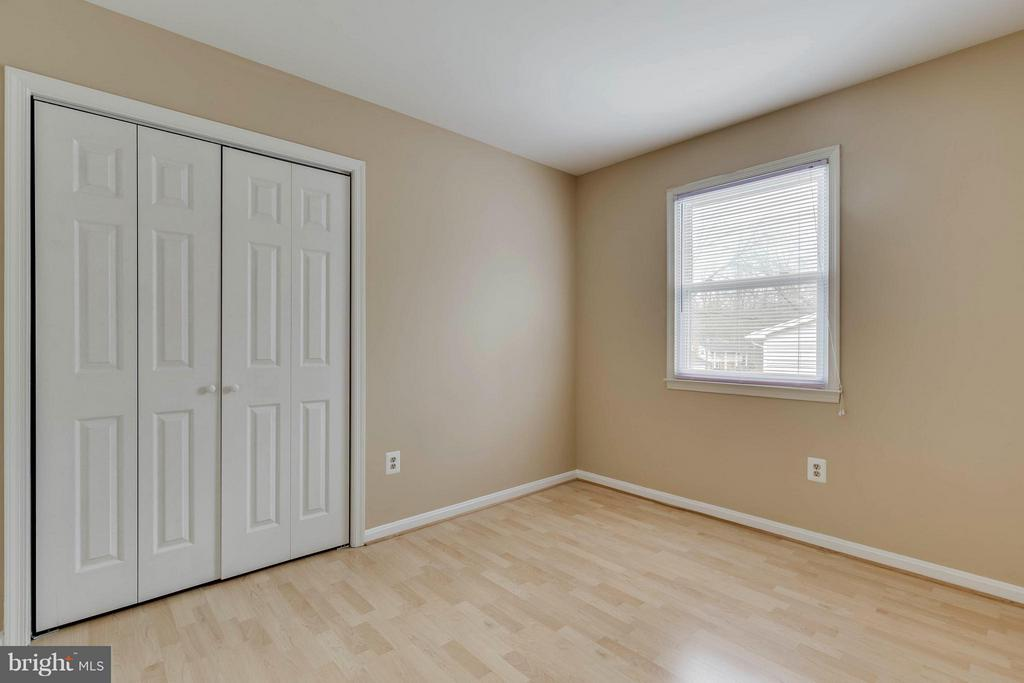 Bedroom 2 - 7411 CALICO CT, SPRINGFIELD