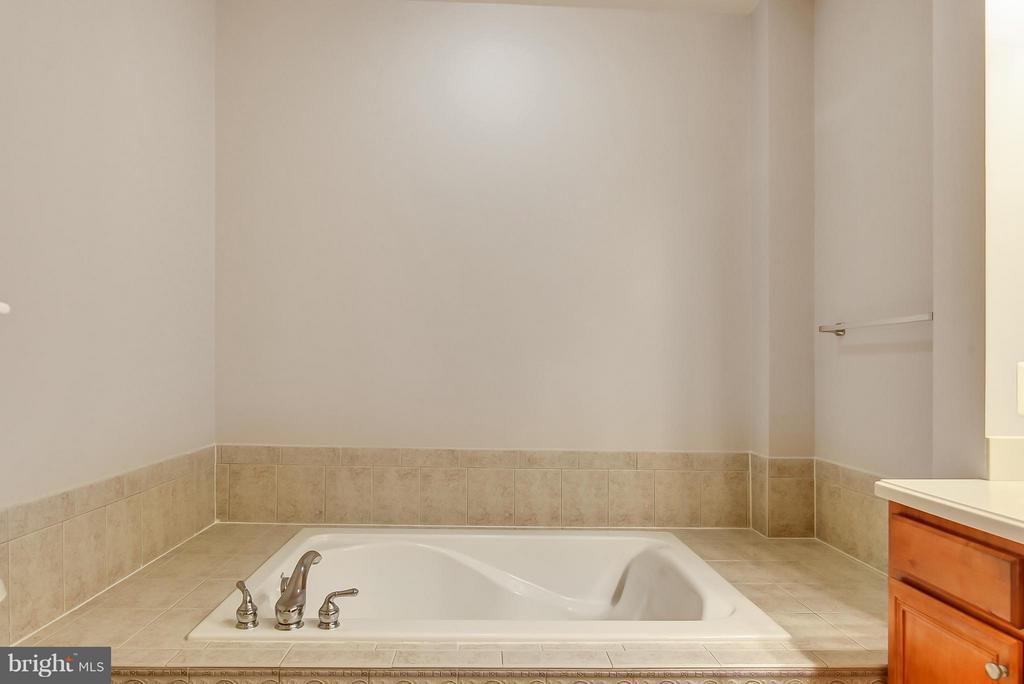 Bath (Master) - 13967 GULLANE DR, WOODBRIDGE