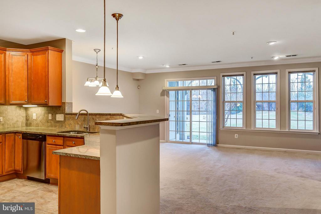 Interior (General) - 13967 GULLANE DR, WOODBRIDGE