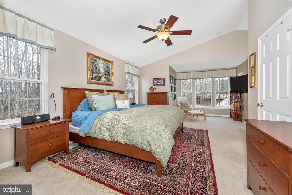 Bedroom (Master) - 6472 SADDLEBROOK LN, FREDERICK
