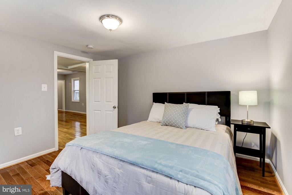 Bedroom - 1112 50TH ST NE, WASHINGTON