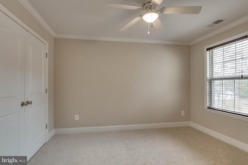 2nd Bedroom - 11809 MOLAIR RD, MANASSAS
