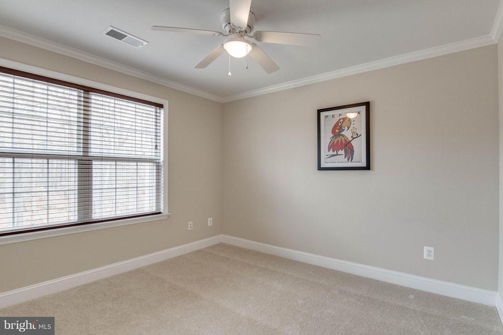 3rd Bedroom - 11809 MOLAIR RD, MANASSAS