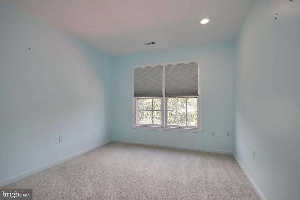 Bedroom - 6726 HARTWOOD LN, CENTREVILLE