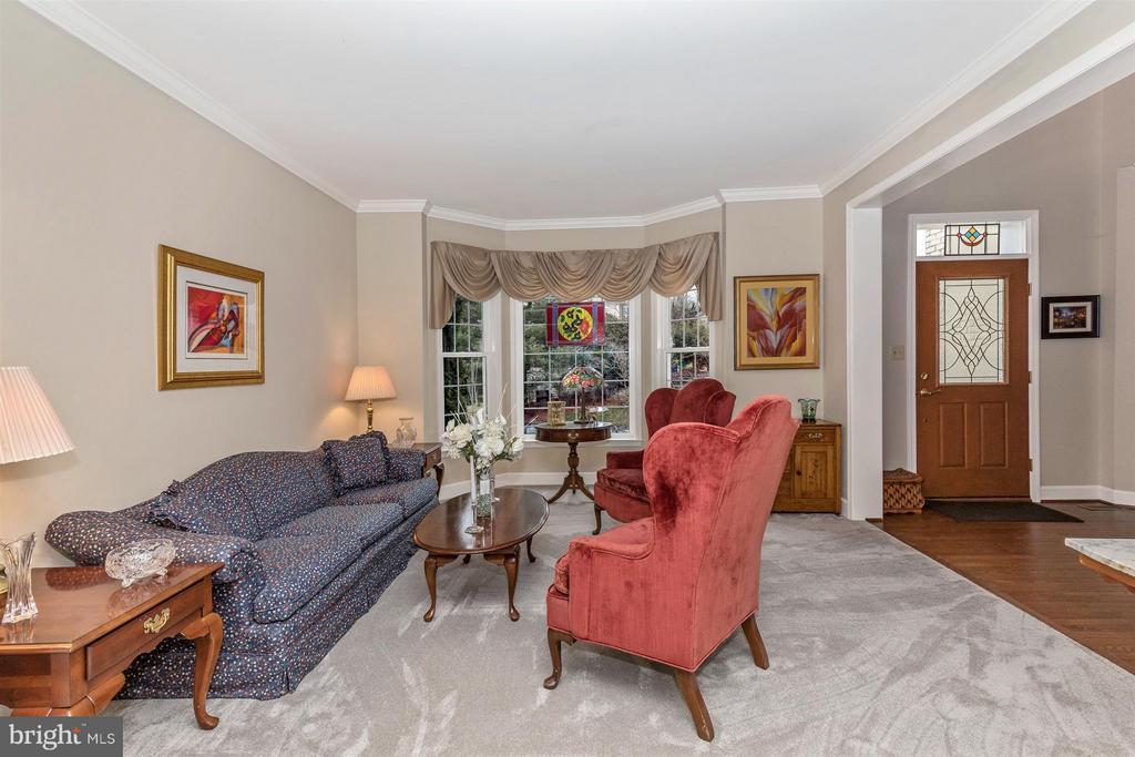 New carpet and paint. - 11317 SANANDREW DR, NEW MARKET