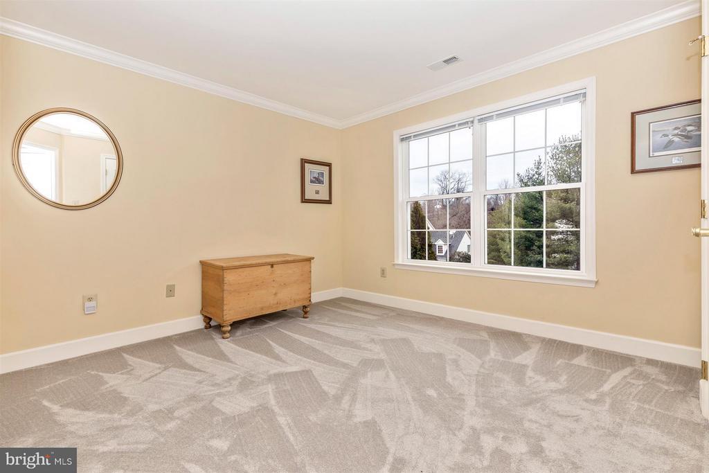 Bedroom 3-New carpet. - 11317 SANANDREW DR, NEW MARKET