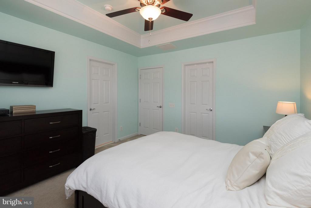Bedroom (Master) - 43507 WHEADON TER, CHANTILLY