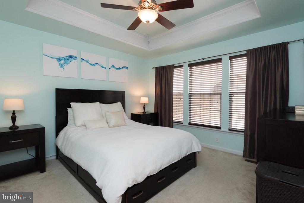 Bedroom (Master) - 43507 WHEADON TER, CHANTILLY