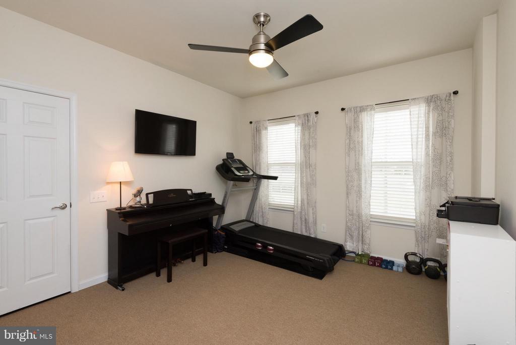 Bedroom - 43507 WHEADON TER, CHANTILLY