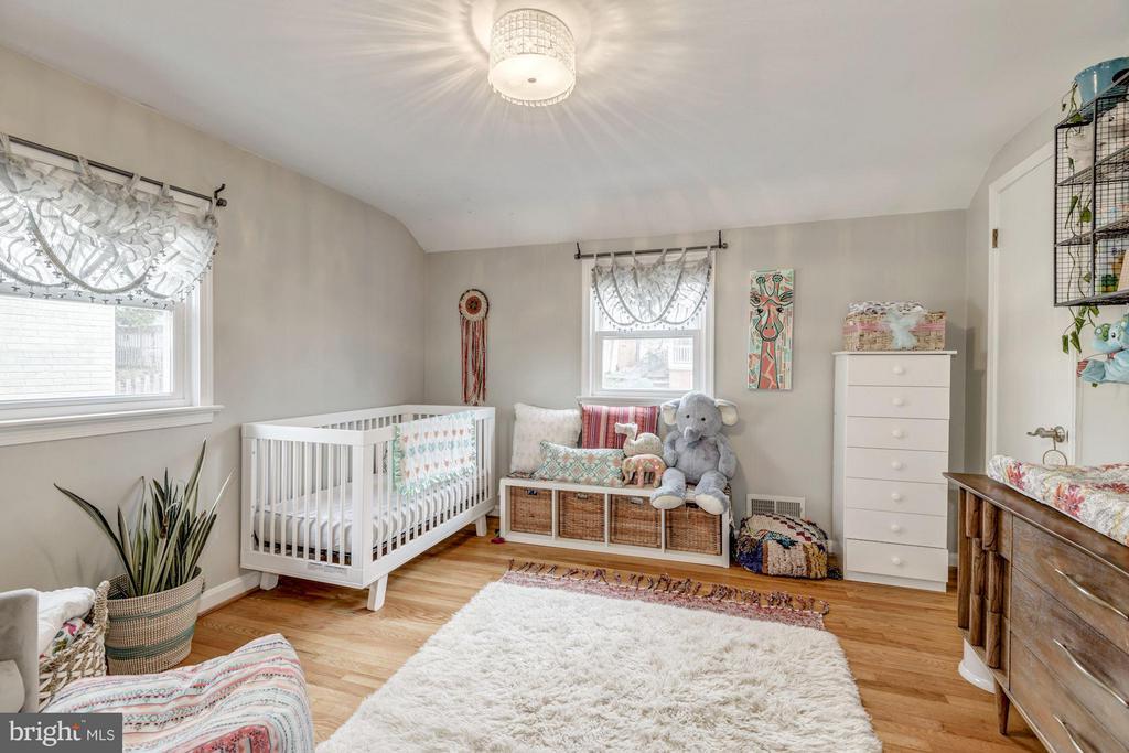 Bedroom - 2707 HOLLY ST, ALEXANDRIA