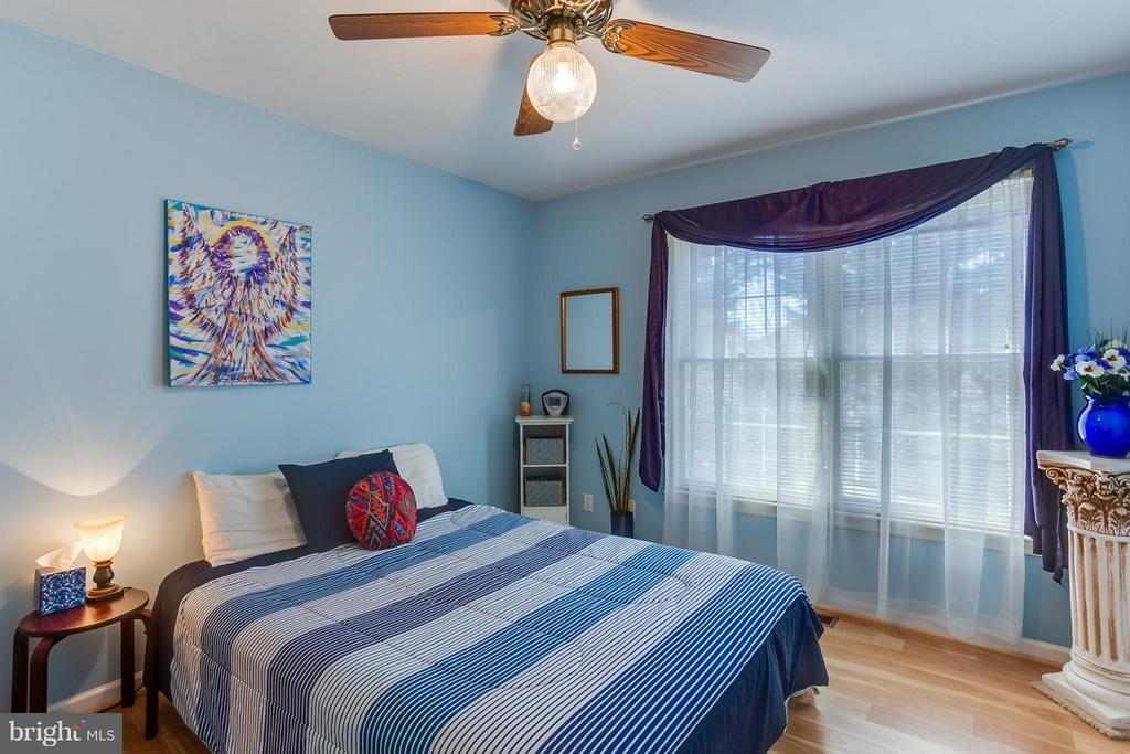 Bedroom 3 - 94 NORTHAMPTON BLVD, STAFFORD