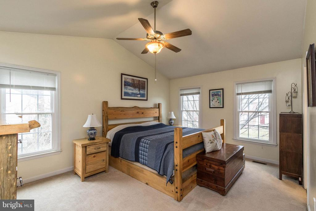 Bedroom (Master) - 7107 DUDROW CT, SPRINGFIELD