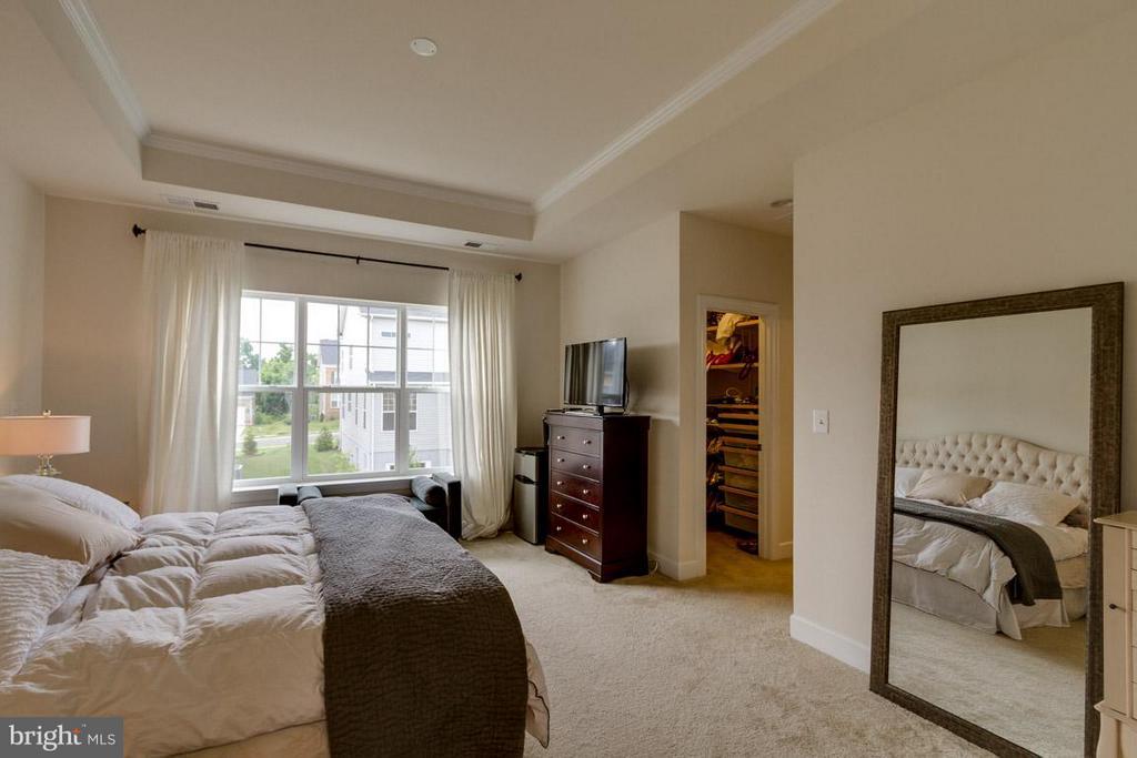 Bedroom (Master) - 7617 CHESTNUT ST, MANASSAS