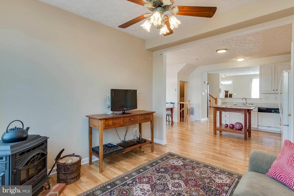 Interior (General) - 4530 WARM STONE CIR, PERRY HALL