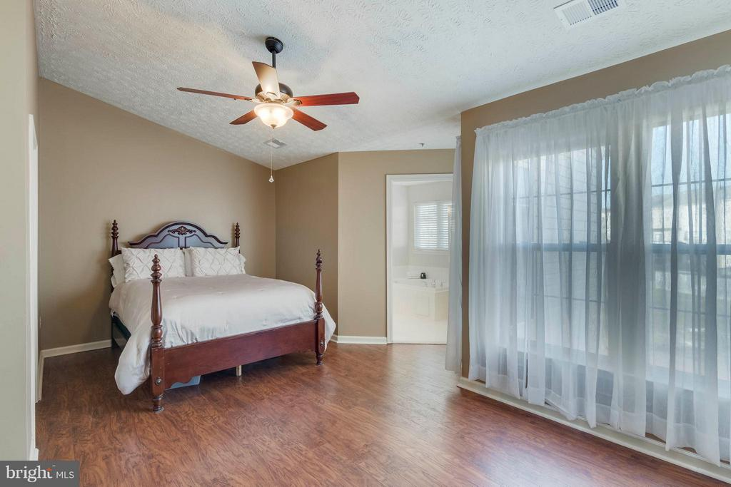 Bedroom (Master) - 4530 WARM STONE CIR, PERRY HALL