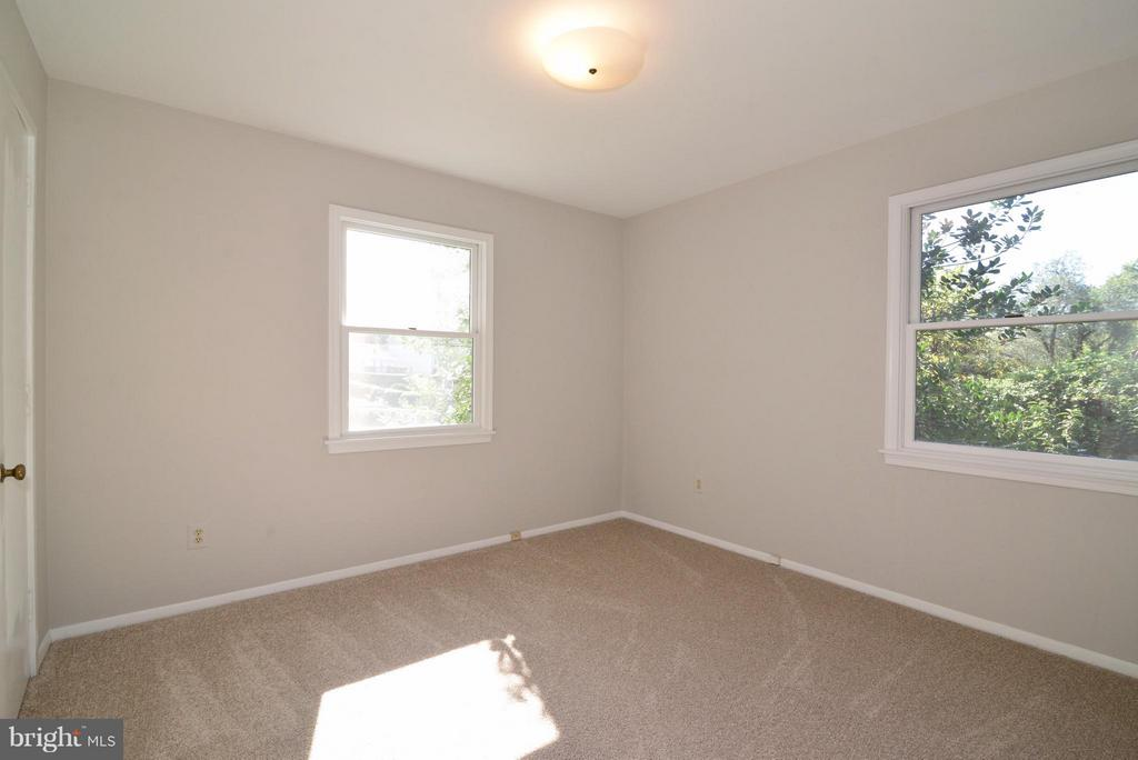 2nd Bedroom - 1907 WARE RD, FALLS CHURCH