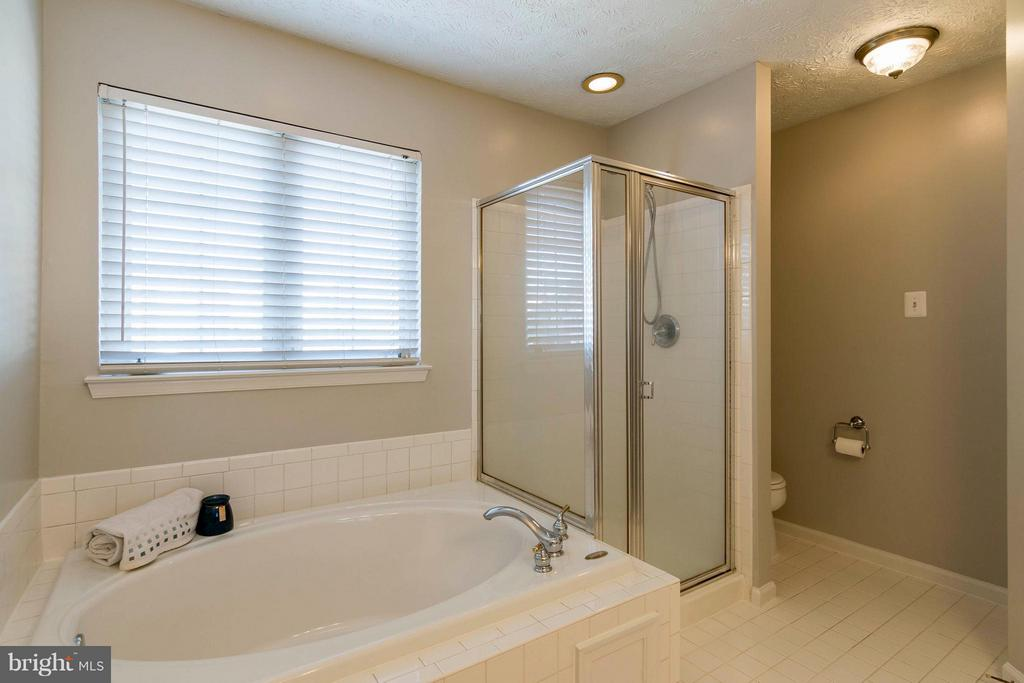 Bath (Master) - 4530 WARM STONE CIR, PERRY HALL