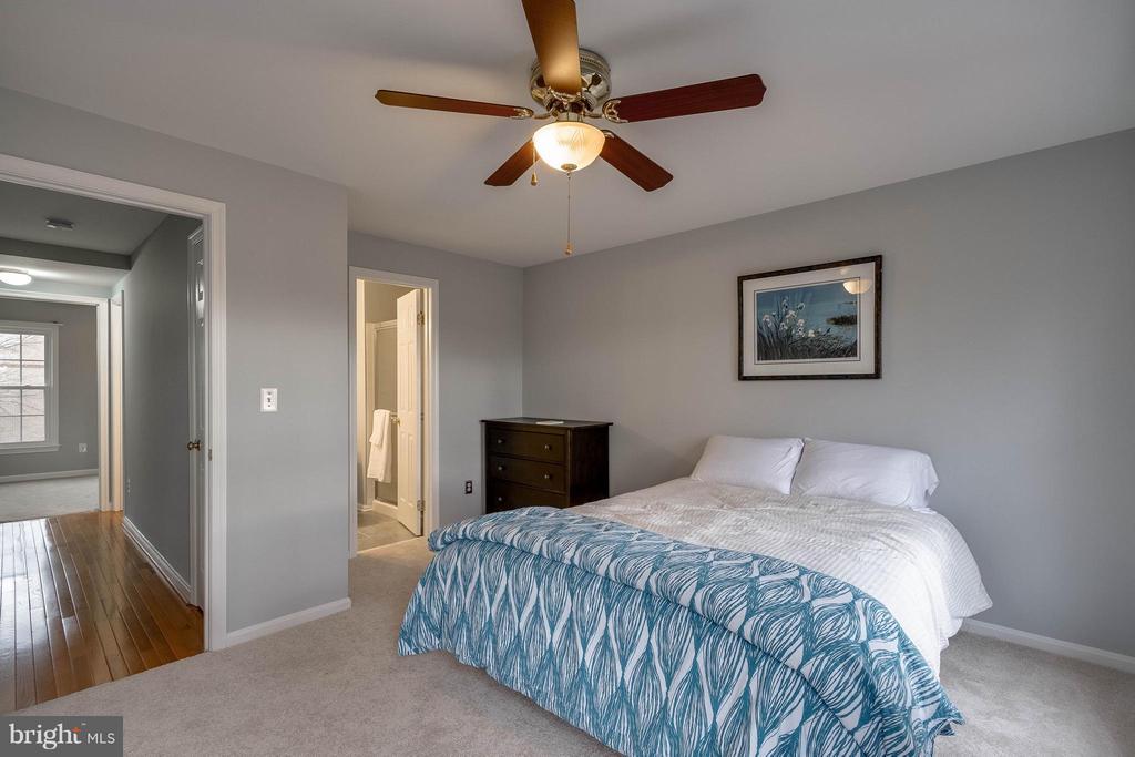 Bedroom (Master) - 7847 COLONIAL SPRINGS BLVD, ALEXANDRIA