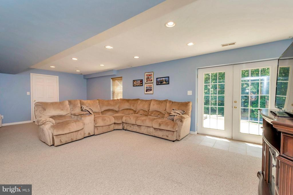 recreation room - 12640 ISLE OF PINES BLVD, FREDERICKSBURG