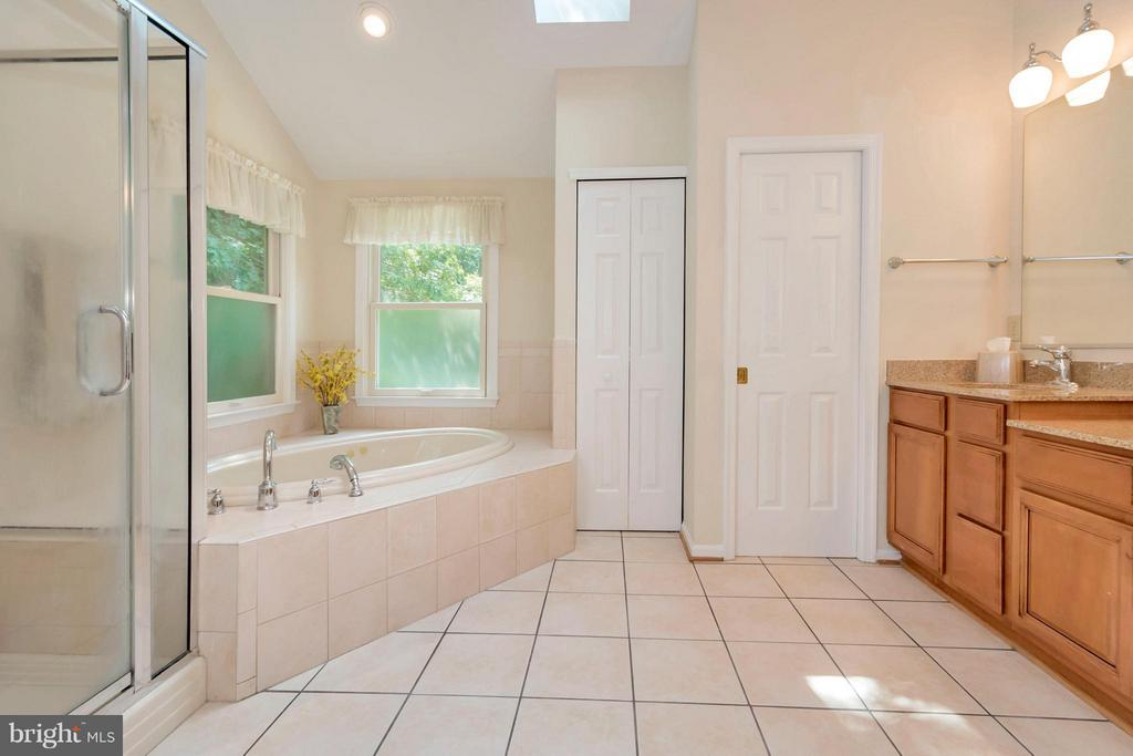 Bath (Master) - 12640 ISLE OF PINES BLVD, FREDERICKSBURG