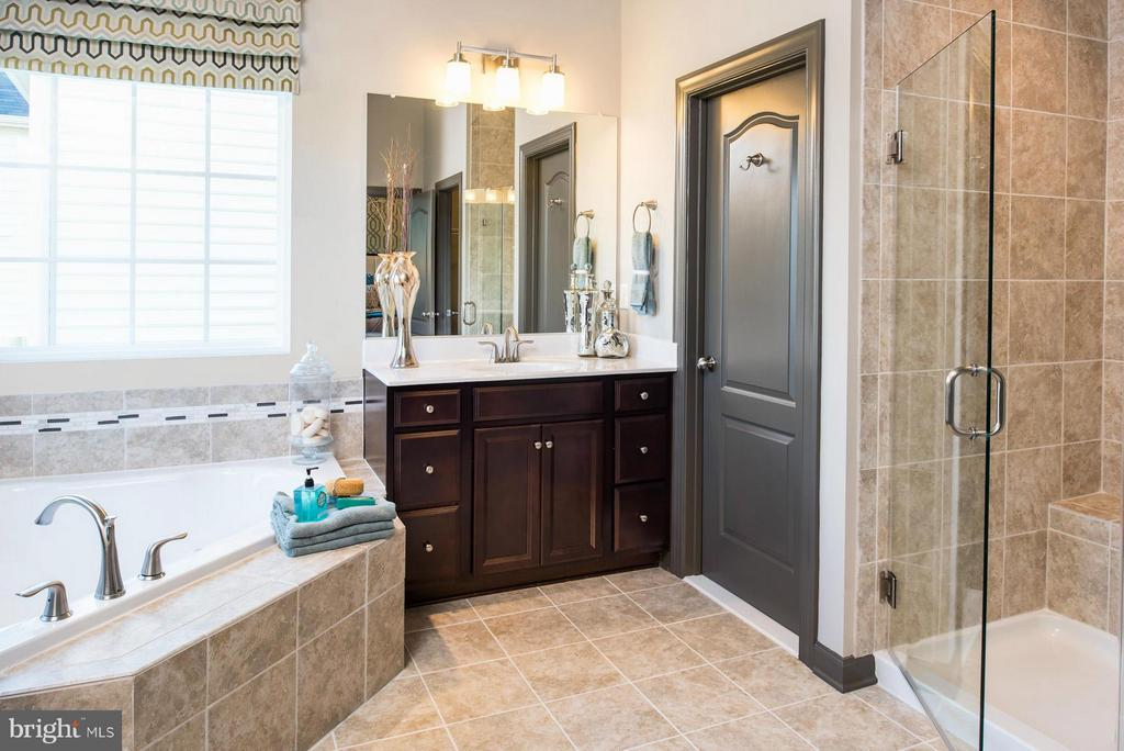 Master bath as it might look) - 5525 GOLDEN EAGLE RD, FREDERICK