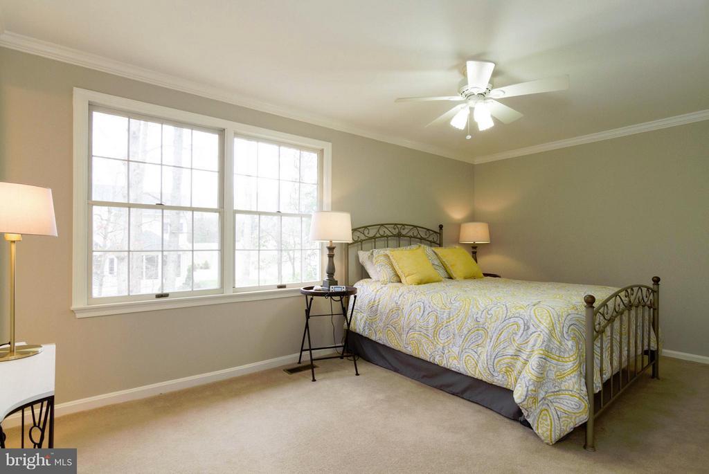 Bedroom (Master) - 13408 CARRAGEEN DR, MANASSAS