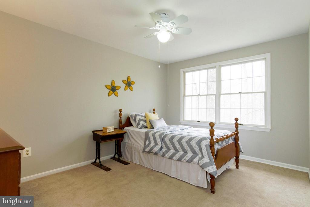 2nd Bedroom - 13408 CARRAGEEN DR, MANASSAS