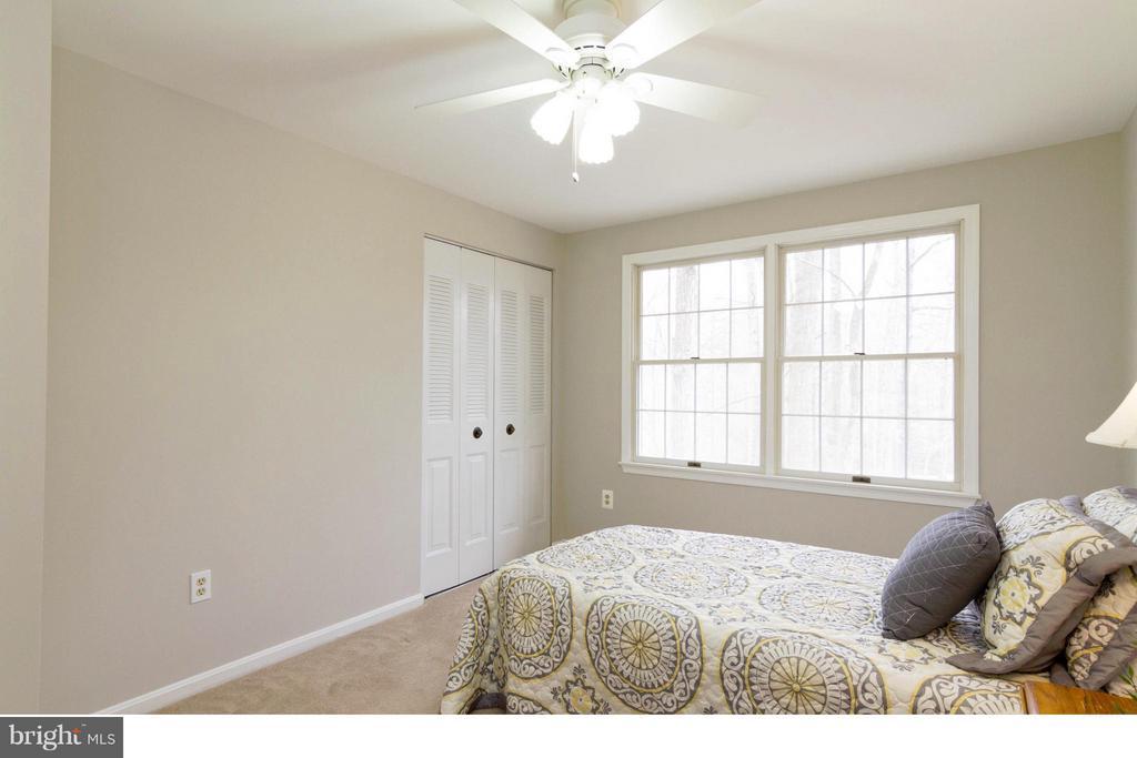 3rd Bedroom - 13408 CARRAGEEN DR, MANASSAS