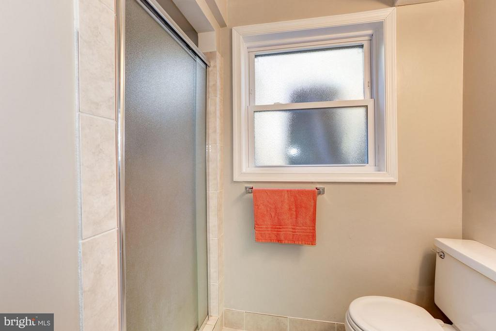 Bathroom #2 - 3707 WOODRIDGE AVE, SILVER SPRING