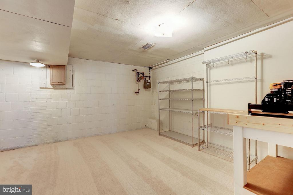 Bonus Room (2 of 2) - 3707 WOODRIDGE AVE, SILVER SPRING
