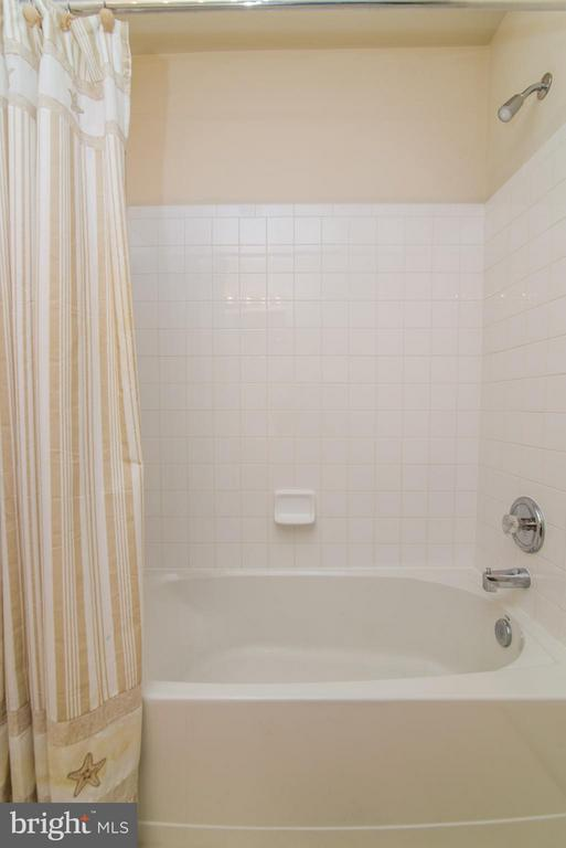 Lay back, relax and enjoy a nice bath! - 9886 SOUNDING SHORE LN, BRISTOW